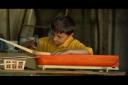 O menino e o barco