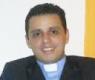 Pr. Evandro Rocha - Igreja Pentecostal de Nova Vida em Copacabana (RJ)
